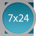 ico 7x24